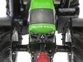 weise-toys 1031 - Deutz-Fahr Agrotron 6190 C Shift Logo vorne