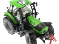 weise-toys 1031 - Deutz-Fahr Agrotron 6190 C Shift oben vorne rechts