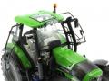 weise-toys 1031 - Deutz-Fahr Agrotron 6190 C Shift Türen