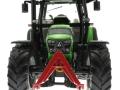 weise-toys 1031 - Deutz-Fahr Agrotron 6190 C Shift unten vorne