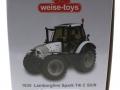 weise-toys 1035 - Lamborghini Spark T4i C Shift Karton Seite