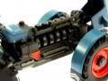 weise-toys 1049 – Eicher Wotan 3018 Motor