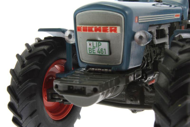 weise-toys 1049 – Eicher Wotan 3018 Kennzeichen
