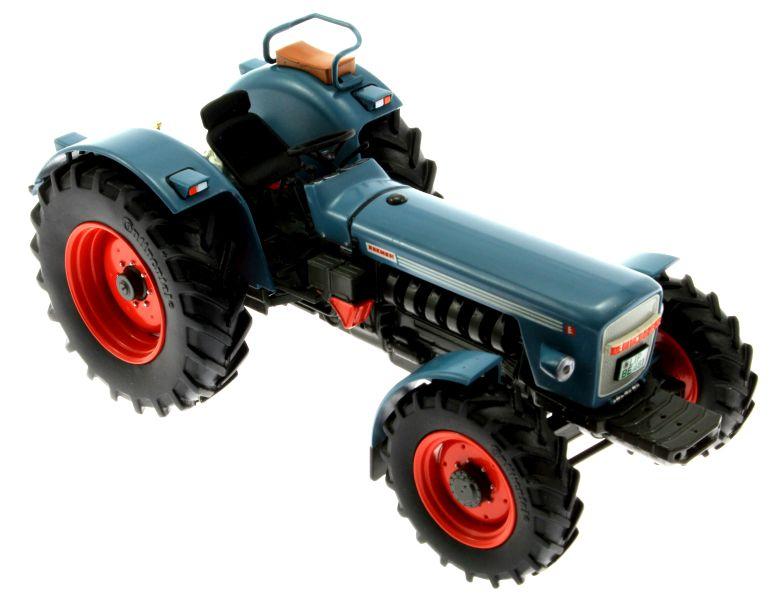 weise-toys 1049 – Eicher Wotan 3018 oben vorne rechts