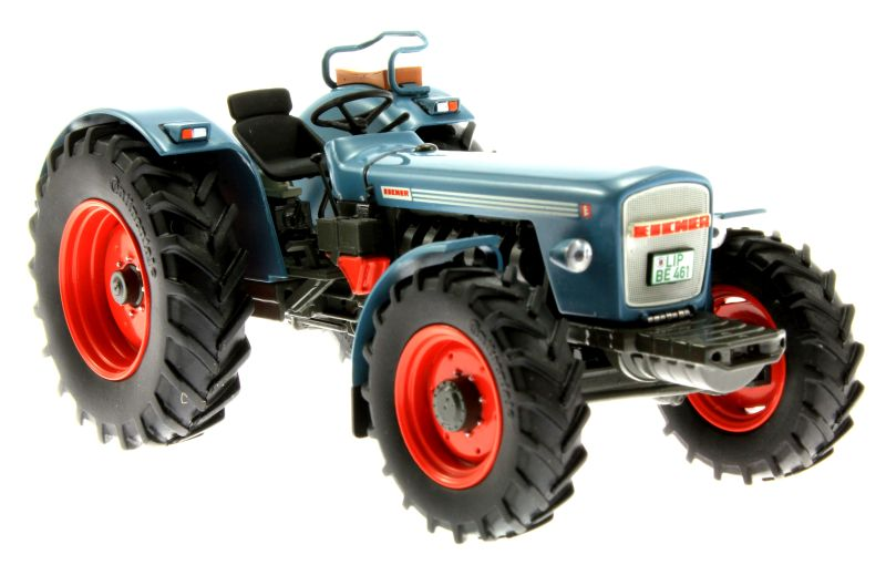 weise-toys 1049 – Eicher Wotan 3018 unten vorne rechts