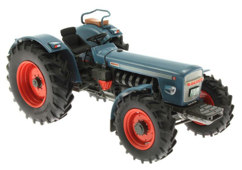 weise-toys 1049 – Eicher Wotan 3018 vorne rechts