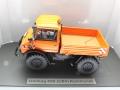 Weise-Toys 1105 - Unimog 406 Kommunal Diorama