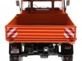 Weise-Toys 1105 - Unimog 406 Kommunal hinten