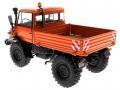 Weise-Toys 1105 - Unimog 406 Kommunal hinten links