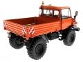 Weise-Toys 1105 - Unimog 406 Kommunal hinten rechts