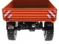 Weise-Toys 1105 - Unimog 406 Kommunal hinten unten