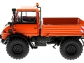 Weise-Toys 1105 - Unimog 406 Kommunal links