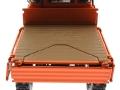 Weise-Toys 1105 - Unimog 406 Kommunal Kipper oben