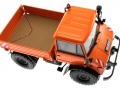 Weise-Toys 1105 - Unimog 406 Kommunal oben rechts