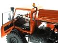 Weise-Toys 1105 - Unimog 406 Kommunal Tür links
