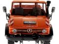Weise-Toys 1105 - Unimog 406 Kommunal vorne