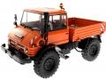 Weise-Toys 1105 - Unimog 406 Kommunal vorne links