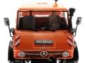 Weise-Toys 1105 - Unimog 406 Kommunal vorne oben