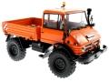 Weise-Toys 1105 - Unimog 406 Kommunal vorne rechts
