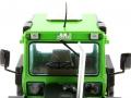 weise-toys 2012 - MB-trac 1000 Family Lenkrad vorne