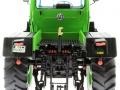 weise-toys 2012 - MB-trac 1000 Family hinten nah