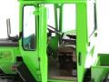 weise-toys 2012 - MB-trac 1000 Family Sitz
