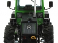 weise-toys 2012 - MB-trac 1000 Family vorne