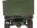 Weise-Toys 2026 - Unimog 406 (U84) Bundeswehr Flecktarn hinten
