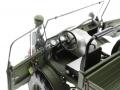 Weise-Toys 2026 - Unimog 406 (U84) Bundeswehr Flecktarn Lenkrad
