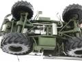 Weise-Toys 2026 - Unimog 406 (U84) Bundeswehr Flecktarn unten