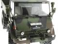 Weise-Toys 2026 - Unimog 406 (U84) Bundeswehr Flecktarn vorne oben