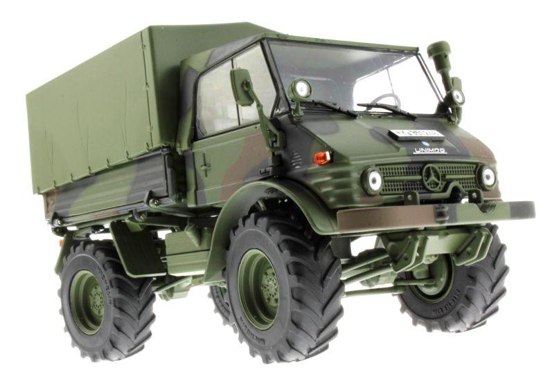 weise toys 2026 unimog 406 u84 bundeswehr flecktarn. Black Bedroom Furniture Sets. Home Design Ideas