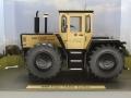 Weise-Toys 2029 - MB-trac 1600 turbo Stotz - Traktorado Dioram