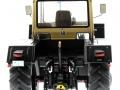 Weise-Toys 2029 - MB-trac 1600 turbo Stotz - Traktorado hinten