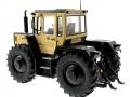 Weise-Toys 2029 - MB-trac 1600 turbo Stotz - Traktorado hinten links