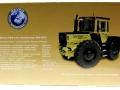 Weise-Toys 2029 - MB-trac 1600 turbo Stotz - Traktorado Karton hinten