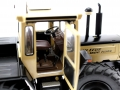 Weise-Toys 2029 - MB-trac 1600 turbo Stotz - Traktorado Lenkrad
