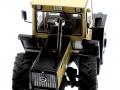 Weise-Toys 2029 - MB-trac 1600 turbo Stotz - Traktorado oben vorne links