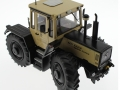 Weise-Toys 2029 - MB-trac 1600 turbo Stotz - Traktorado oben vorne rechts