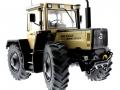 Weise-Toys 2029 - MB-trac 1600 turbo Stotz - Traktorado unten vorne