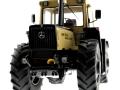 Weise-Toys 2029 - MB-trac 1600 turbo Stotz - Traktorado unten vorne links