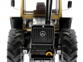 Weise-Toys 2029 - MB-trac 1600 turbo Stotz - Traktorado vorne