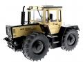 Weise-Toys 2029 - MB-trac 1600 turbo Stotz - Traktorado vorne links
