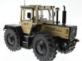 Weise-Toys 2029 - MB-trac 1600 turbo Stotz - Traktorado vorne rechts