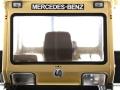 Weise-Toys 2030 - MB trac 1300 turbo Stotz - Traktorado 2014 hinten nah