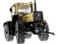 Weise-Toys 2030 - MB trac 1300 turbo Stotz - Traktorado 2014 unten vorne