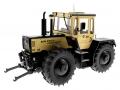 Weise-Toys 2030 - MB trac 1300 turbo Stotz - Traktorado 2014 vorne links