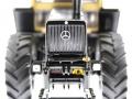 Weise-Toys 2030 - MB trac 1300 turbo Stotz - Traktorado 2014 vorne nah