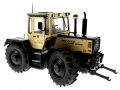 Weise-Toys 2030 - MB trac 1300 turbo Stotz - Traktorado 2014 vorne rechts