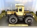 weise-toys 2033 - Traktorado 2015 MB trac 1000 Stotz Handewitt mit Zwillingsreifen Diorama